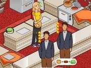 Play Burger Restaurant 3
