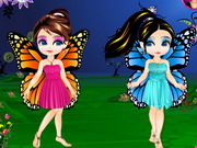 Play Butterfly Fairy Makeover