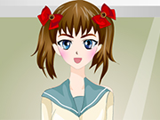 Play C-City Dressup