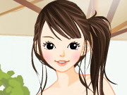 Play Cafe Dressup 2