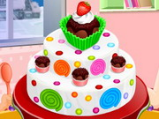 Play Candy Cake