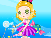 Play Candy Fairy
