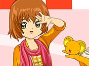 Play Cardcaptor Sakura
