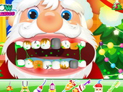 Play Care Santa Claus Tooth