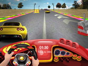 Play Cars 3d Speed 2