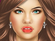Play Celebrity Make-up