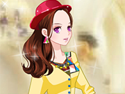 Play Charming Way of Fashion