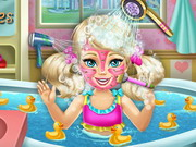 Play Chelsea Spoiling Spa Bath