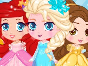 Play Chibi Princess Maker