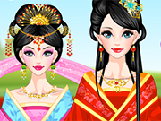 Play Chinese Princess 2