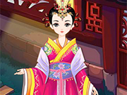 Play Chinese Royal Princess