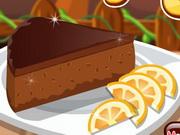 Play Chocolate And Orange Cake