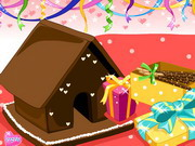 Play Chocolate House