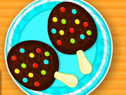 Play Chocolate Popsicles