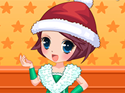 Play Christmas Clothes