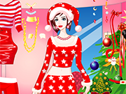 Play Christmas Dresses