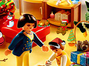Play Christmas Fun Objects