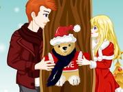 Play Christmas Lovers
