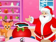 Play Christmas Magic Santa 2