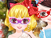 Play Christmas Masquerade