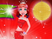 Play Christmas Prom Makeover