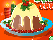 Play Christmas Pudding