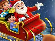Play Christmas Story