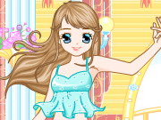 Play Cinderella Ballroom Dress up
