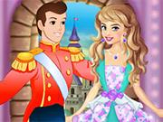 Play Cinderella Fairy Tale