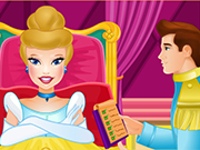 Play Cinderella Flu Doctor