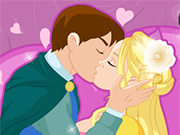 Play Cinderella Kissing Prince
