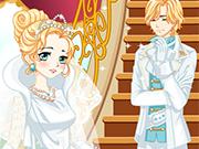 Play Cinderella Manga Wedding