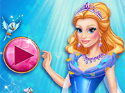 Play Cinderella Royal Date