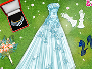 Play Cinderella's Wedding Fashion Blog