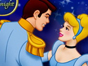 Play Cinderella: Until the Stroke of Midnight