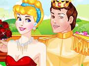 Play Cinderella Wedding Prep