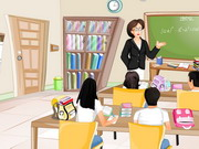 Play Class Room Escape