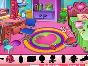 Play Clean Janice's Room