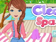 Play Clean Up Spa Salon 2