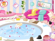 Play Clean Up Spa Salon