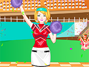 Play College Cheerleader
