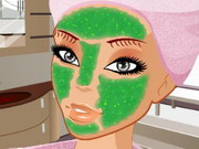 Play College Girl Makeover