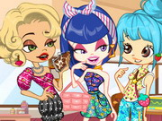 Play Color Girls Fashion Studio