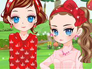 Play Countryroad Dressup 1