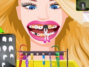 Play Crazy Dentist