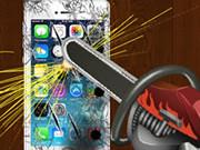 Play Crazy Iphone Destroyer