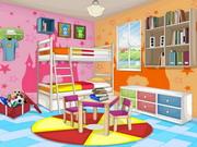 Play Crazy Kid Bedroom