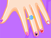 Play Create a Manicure