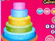 Play Crown Cake Topper Decor