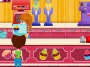 Play Cupcake House
